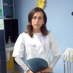 д-р Мариета Шентова